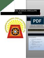 Corporación Acero Arequipa s.a.
