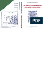 San Marcos y la cultura_Raúl Porras Barrenechea.pdf