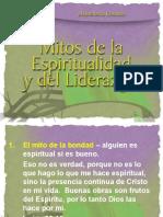 Mitos de La Espiritualidad