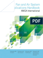 AMCA Publication 201 - Fans and Systems