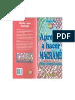 Libro de Macrame