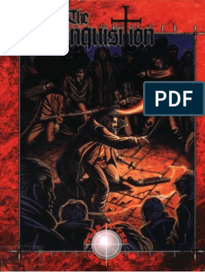 WOD - Vampire - The Masquerade - Inquisition-1