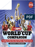 The ESPN World Cup Companion (excerpt)