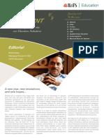 Footprint Newsletter (Jan 2016)