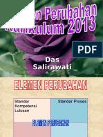 Elemen Perubahan Kurikulum 2013.ppt