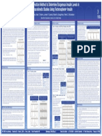 01-2009 EASD C-peptide Poster 580