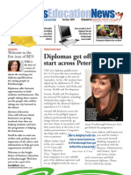 Business Education News October 2009