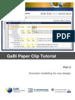 Paper Clip Tutorial Handbook Part2