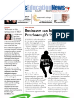 Business Education News spring 2010