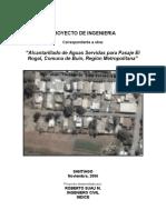 Informe Final El Nogal