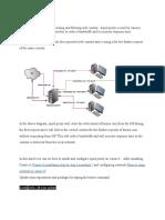 Configuration Proxy Server