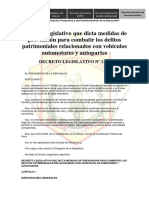 12. Decreto Legislativo Nº 1214