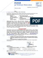 Form Pendaftaran Nikah Doc