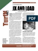 Mix and Load Facilities