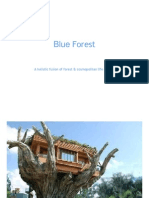Blue Forest - Planning