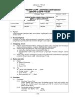 Format Protap CPOB