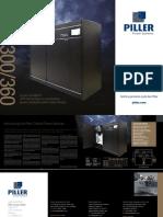 Piller Cpm300 360