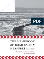 Handbook of Road Safety Measures