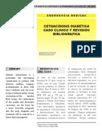 CAD revisión bibliográfica