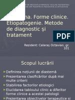 Diastema. Calaras Octavian. Gr 101.pptx