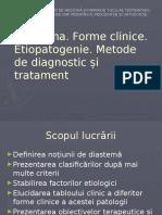 Diastema