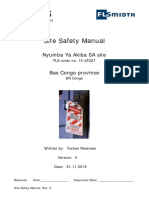 Nyumba Site Safety Manual ENG v.2