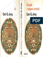 C G Jung Covek i Njegovi Simboli
