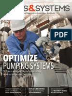 Pump & System - August 2014