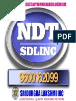 Engineering Oppurtunity Training 9600162099 Inspection Service