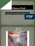 PPTThe Dilemma of Death