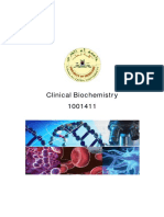 6- Clinical Biochemistry _1001411