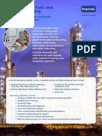 Expert Petrochemical Petroleum Testing Oct 2014 Small