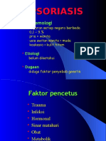 Kuliah Psoriasis