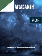 Dungeonslayers - Atlacameh