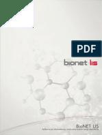 Bionet Lis Hrvatski v2