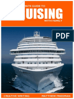 the ultimate guide to cruising with family final