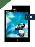 Hacker Girl,Busca y Captura.