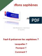 2016 03 319 - Greffon saphène - ARMVOP - Lemasle