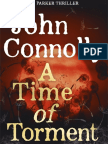A TIME OF TORMENT - chapter excerpt