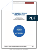 Stat Assumptions PDF