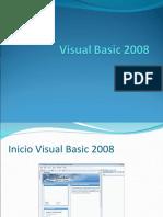 Visual Basic 2008-I