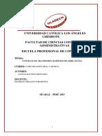 Investigacion Formativa IIII