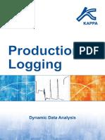 Production Logging