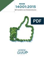 ISO 14001 - Verde Gaia