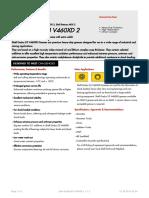 Australia Shell Gadus S3 V460XD 2 TDS