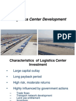 009 103 209 Logistics-center-Development