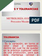 Apunte Ajustes y Tolerancias Ccpm