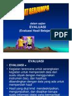 Evaluasi Ktsp (1)