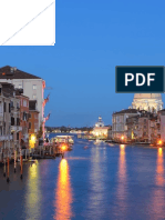 Explore Beauty of Italy With European Tour