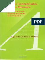 Campos Arenas - Mapas Conceptuales